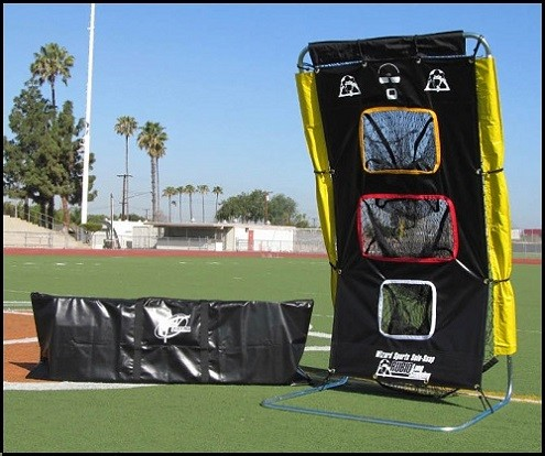 rubio snapping target net